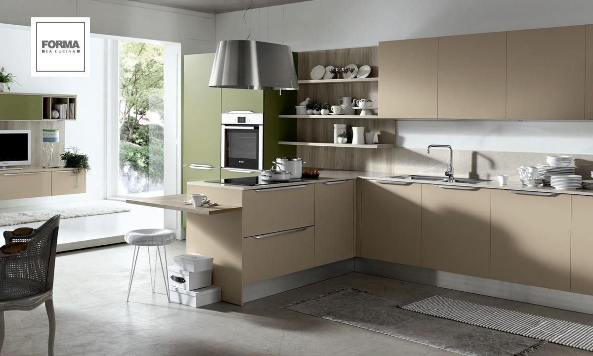 Cucine arredamenti buzzanca - Cucine forma 2000 ...