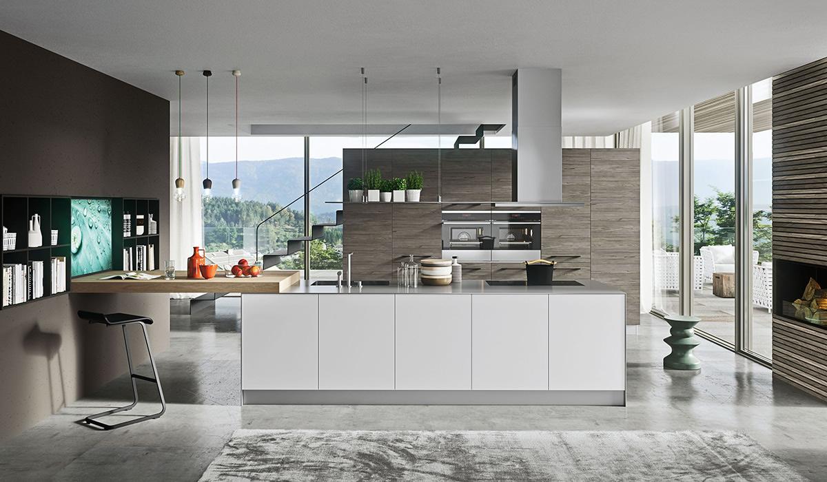 Cucine Ar-Tre - Arredamenti Buzzanca